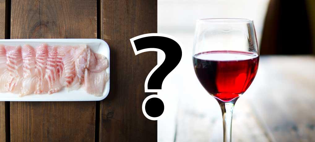 【お酒好き必見】魚料理に合わせる!ワインと日本酒の選び方
