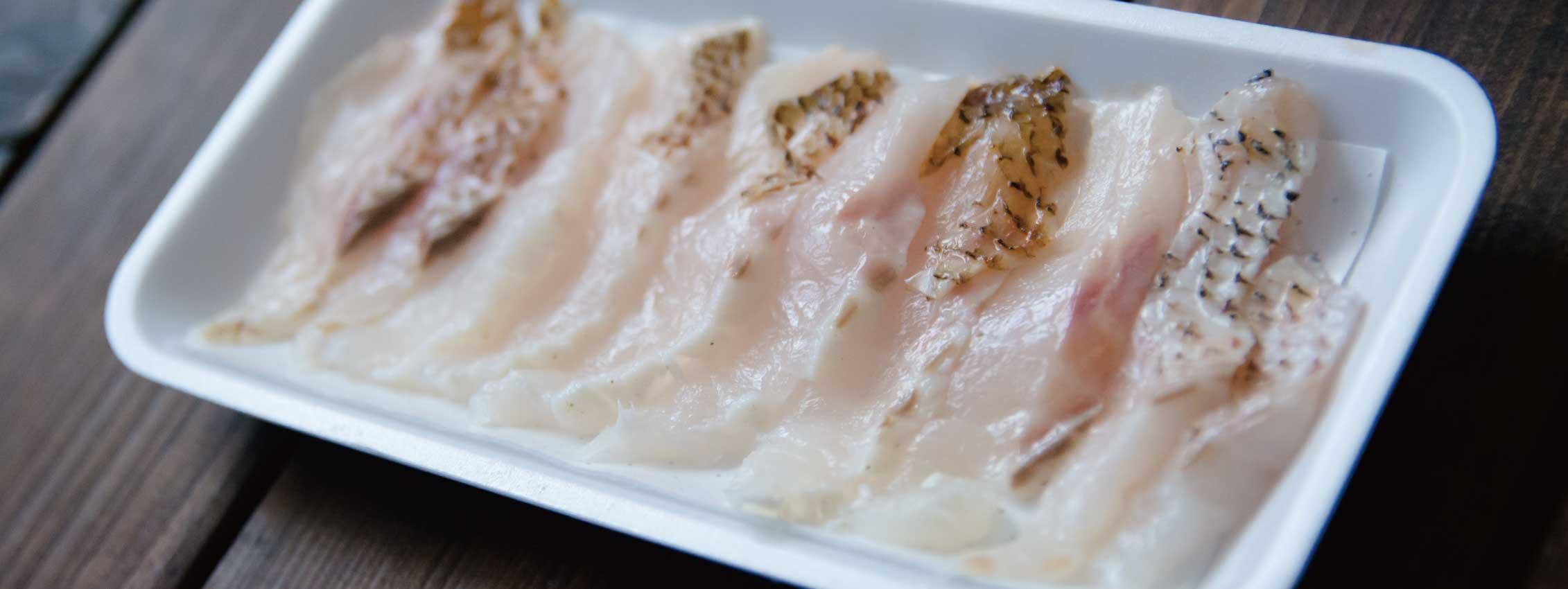 【魚屋が解説】深海魚を食べる!実はこの魚、とっても美味しいんです