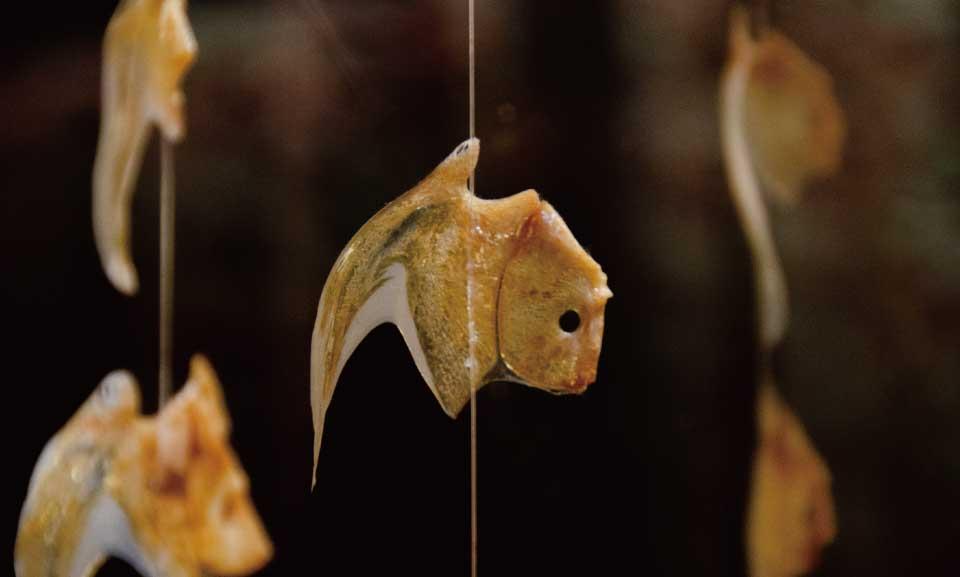 鯛の中に、また鯛が?煮魚や焼き魚に潜む縁起物「鯛の鯛」を探そう!